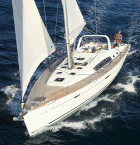 Oceanis 50 Family for rent