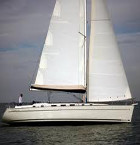 Sail on Beneteau Cyclades 50.5