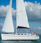 Charter Cyclades 39.3